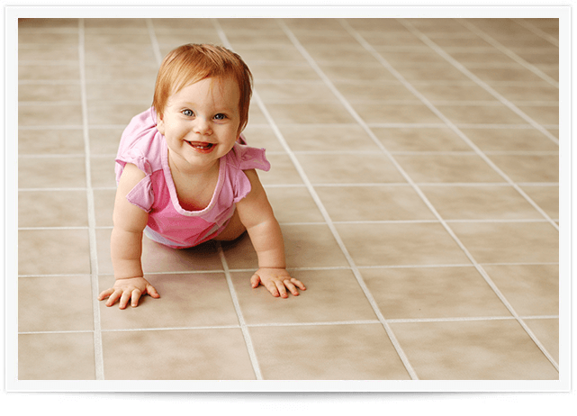 Tile Cleaning Service in Calgary