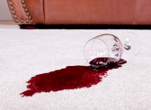 Remove carpet stains in calgary, ab